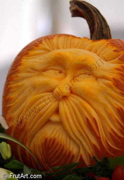 Fruit carvings on pinterest watermelon carving